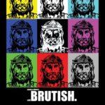 brutish