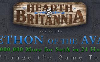 telethon-of-the-avatar