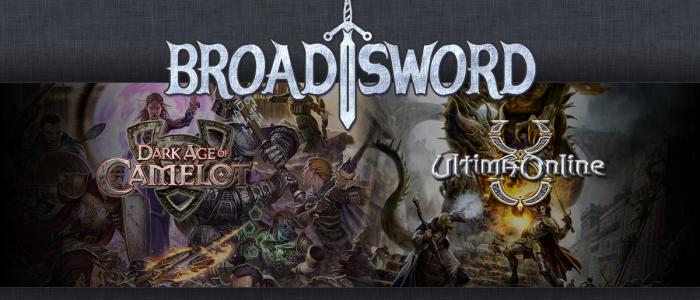 Broadsword