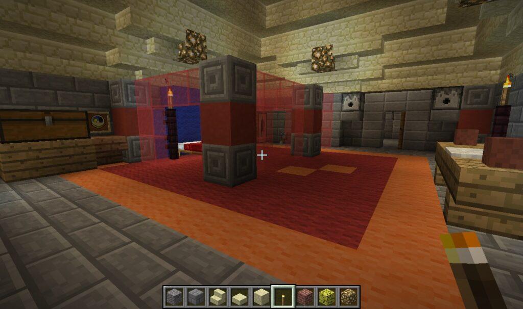 Pagan in Minecraft: Still Progressing, Houses Being Added