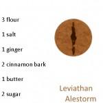 Leviathan Alestorm