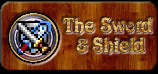 The Sword & Shield 2.0