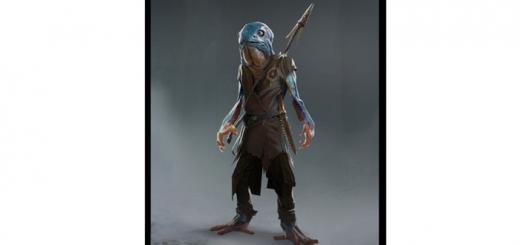 uwa-lizardman
