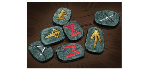 Hello runestones, my old friends.
