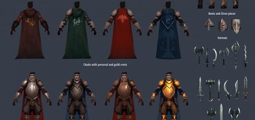 crowfall-character-customization