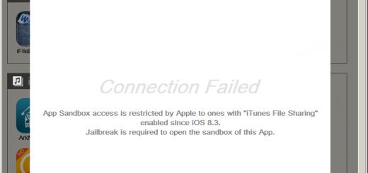 iFunBox-iOS-8.3