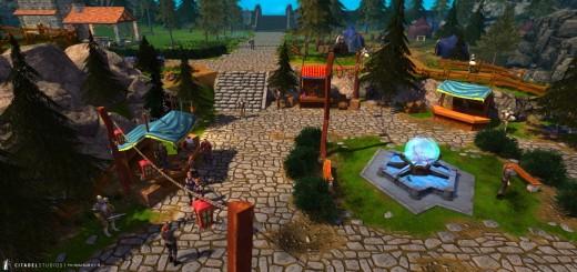 shards-online-village