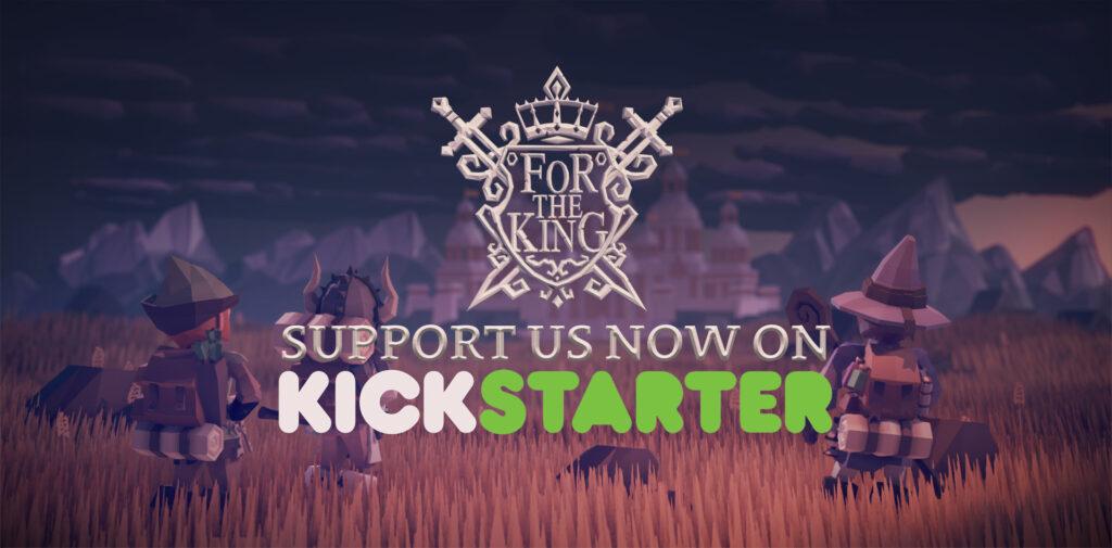 Support FTK on Kickstarter