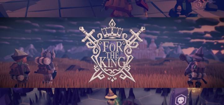 sssh-for-the-king