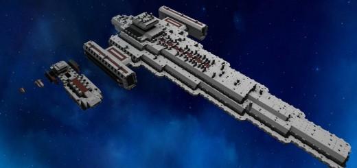 astrakore-ships