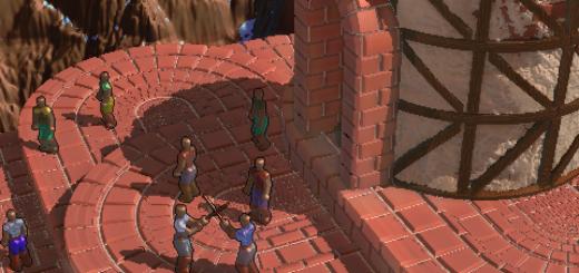voxel-quest-npcs