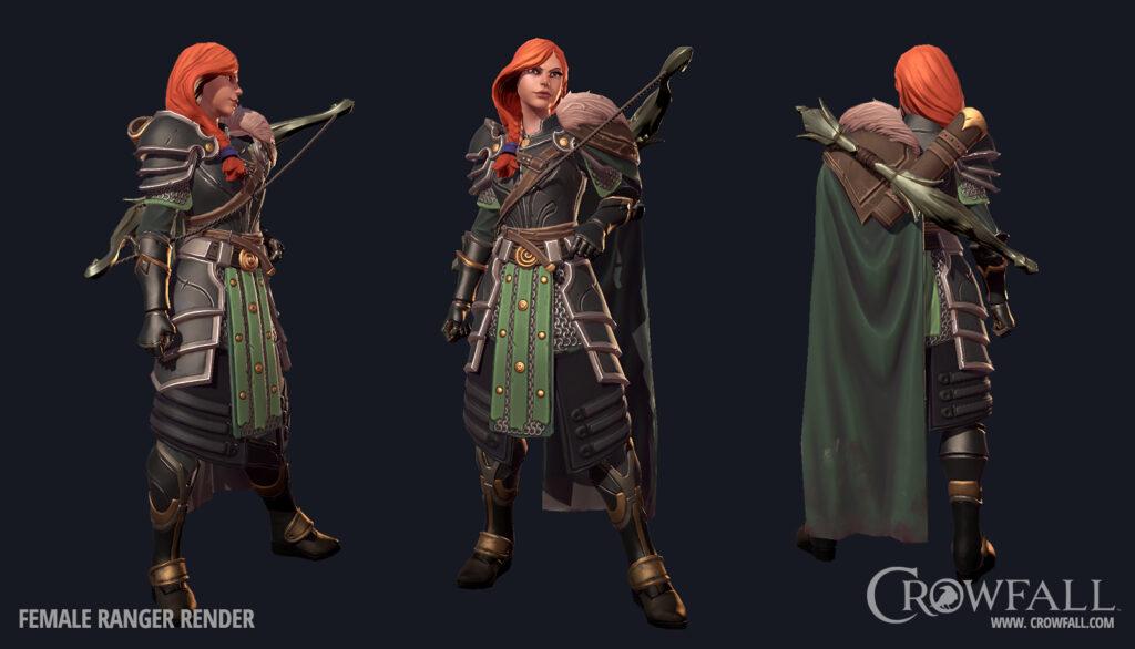 Crowfall_Ranger_Female_Render